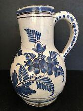 New listing Rare, Antique 17Th Century Continental Milk Jar
