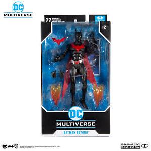 DC Multiverse Batman Beyond - McFarlane Toys