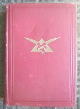 c.1929-1930 Guild Classics - Anna Karenina by Count Leo Tolstoy Hardcover Book