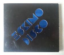 ESKIMO DISCO 'Robots & Laptops make Good Friends' CD ALBUM 2007 2000s DANCE