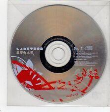 (FE831) Ladytron, Sugar - 2005 CD