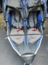 Bob Revolution Se Duallie 2.0 Jogging Double Stroller
