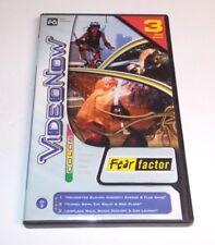 VideoNow COLOR :Fear Factor Volume FF3 PVD (3-Disc)