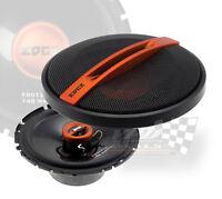 "Car Audio speaker EDGE 6.5"" 165mm 240w 4-Way Car Door set cover Coaxial sound"