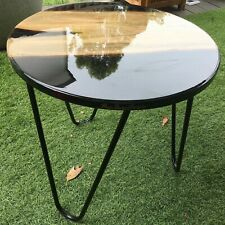 Resin tables made by Resin Design Australia