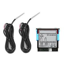 EW-801 Digital Solar Water Heater Temperature Controller Thermostat 2℃~99℃
