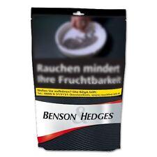 Benson & Hedges Black 170 Gramm Beutel Volumen Tabak