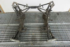 90 Ferrari 348 TS cradle, frame rear chassis section engine support 63540500