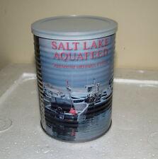 Grate Salt Lake Brine Shrimp Cysts (90% Hatch Rate) - 453 gram Tin can