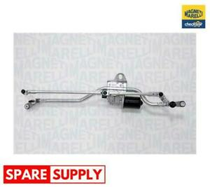 WINDOW WIPER SYSTEM FOR VW MAGNETI MARELLI 064352112010 FITS FRONT