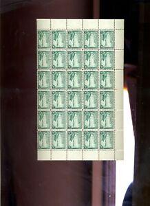 Bermuda 1936 selection of MNH blocks