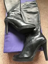 Russell and Bromley stuart weitzman uk6 boots