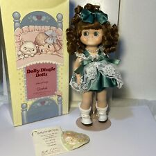 Vintage Collectors Dolly Dingle Dolly
