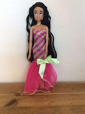 """DISNEY Aladdin Principessa Jasmine 12 """"Doll"""