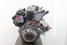 2010 TOYOTA AURIS 1ZR-FAE 1598cc Petrol 4 Cylinder Manual Engine (Tag 499469)
