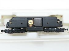 Z Scale Mtl Micro-Trains 170122 F7A Chassis Only