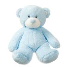 "AURORA Bonnie Bear 13"" - Blue - 60985 - New & Genuine"