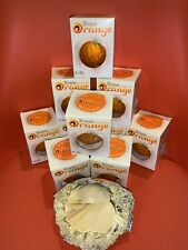 3x Terry's Limited edition white chocolate orange