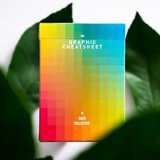 Jeu De Cartes Graphic Design Cheatsheet Cartes à Jouer