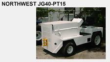 Rear Wheel Cylinder Northwestern Tug JG-40 PT15, PT4, MHE251, GC340 4 A9 [C2BA]