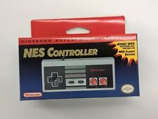 Official Nintendo Entertainment System Classic Mini NES Controller