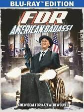 FDR: AMERICAN BADASS (NEW BLU-RAY)