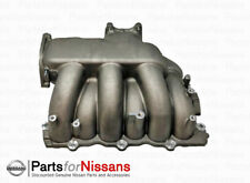 Genuine Nissan Quest Altima Maxima 3.5 Intake Manifold Plenum Collector NEW OEM
