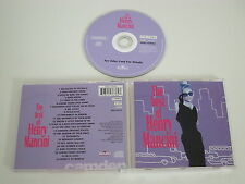 HENRY MANCINI/THE BEST OF HENRY MANCINI (CAMDEN 74321 476762) CD ALBUM