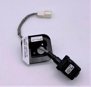 OEM 06-10 Infiniti M35X M45 Trunk Rear View Backup Reverse Parking Assist Camera