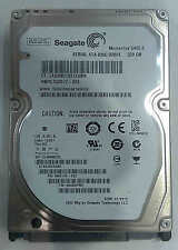 Seagate 5400.6 320 GB SATA 5400 RPM 2,5 Zoll ST9320325AS Laptop-Festplatte