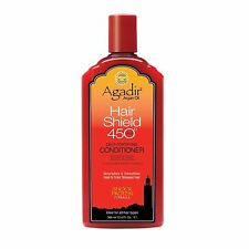 "AGADIR ARGAN OIL HAIR SHIELD 450 PLUS CONDITIONER 366 ML ""LIQUIDATION"""