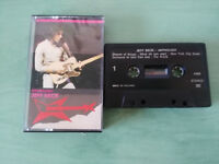 Jeff Beck Anthology Holland Edition - Tape Kassette - Ag