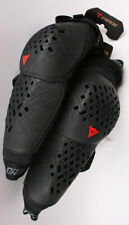 Dainese Knee Protection Armoform Guard Black Size L Hartschalen-Knieprotektor