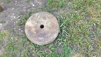 WW2 WWII GERMAN RELIC ALUMINUM TMI FROM THE BUNKER