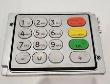 USED NCR Security Module ATM Keypad 445-0745421