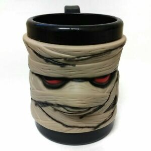 Vintage HEI Goosebumps 1996 mummy , Very Collectable Cup/mug . Rare! Free post