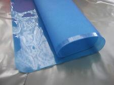 Feuille en silicone flexible four plateau liner pizza Cookie travail mat 37,5 cm x 27,5 cm