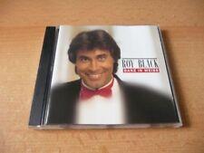 CD Roy Black - Ganz in Weiss - 1999 - 15 Songs