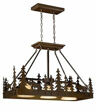Yellowstone Moose discount vaxcel Lodge Country Kitchen Lighting PD55636BBZ