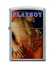 ZIPPO - PLAYBOY Cover Girl Collection - Feb 1971 - New and Sealed