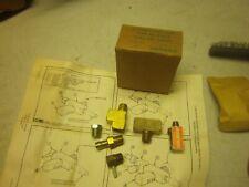 NOS GM 1962 Chevrolet Carburetor Air Valve Bleed Valve Unit 985655 62