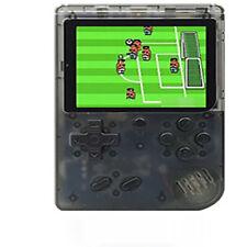 Mini 7.6cm de Mano Juego Retro Jugadores Incorporada 168 Clásico Vídeo Consola