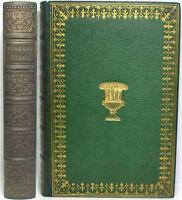 1854 POEMS BY SAMUEL ROGERS TURNER-STOTHARD ENGRAVINGS