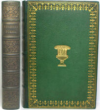 1854 POEMS BY SAMUEL ROGERS TURNER-STOTHARD ENGRAVINGS