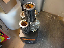 Lot of 5, VP-R-500-10S Hydraulic Filter Element, Parker ?