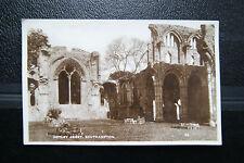 Netley Abbey, Southampton-  Vintage RP Postcard, Excel Series, Unposted.