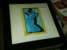 1980 Steely Dan Gaucho LP MCA6102 Vinyl Original Liner VG Condition