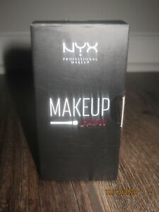 NYX Makeup Crew 2 Piece Lip Set in California NIB