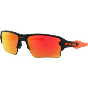 Limited Edition NFL Collection Cleveland Browns Oakley Flak 2.0 XL Sunglasses