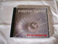 NEW CD SINGLE EUGENE SPEED GET ME THROUGH THIS.